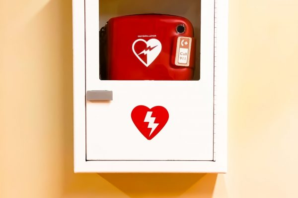 Life Support and Safe Use of an Automated – Level 2